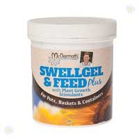 NEW McDermotts SwellGel & Feed PLUS - 500g Tub