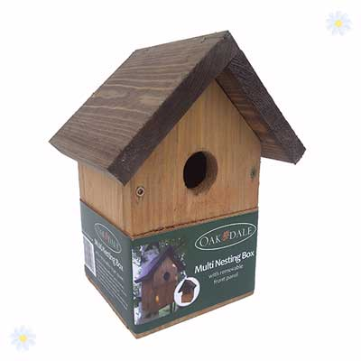 Image of Multi Nest Box